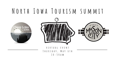 North Iowa Tourism Summit tickets