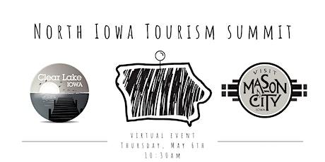 North Iowa Tourism Summit tickets