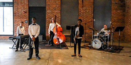 SMF Jazz Academy Spring Virtual Performance tickets