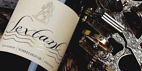 Sextant Wine Tasting tickets
