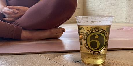 West Sixth Community Yoga tickets