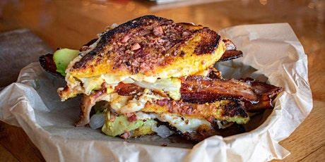 Denver Grilled Cheese Fest tickets