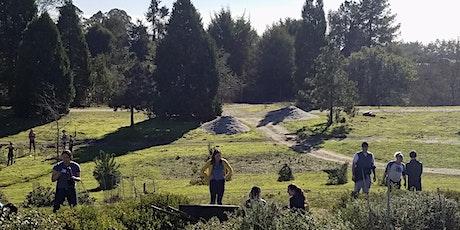 Arboretum Volunteer Appreciation Virtual Event tickets