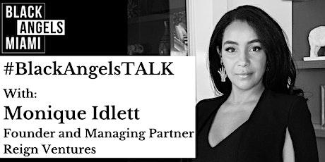 Black Angels Talk with Monique Idlett tickets