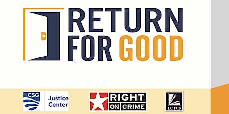 Return for Good: Reentry Policy Barriers to Education and Employment tickets