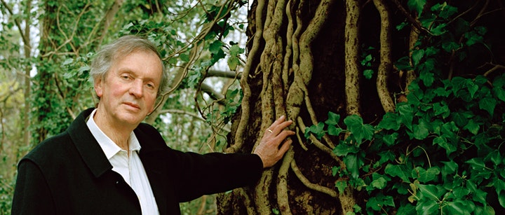 The Unexplained Powers of Animals: A Live Seminar with Rupert Sheldrake image