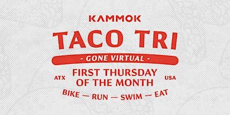 Virtual Taco Tri tickets