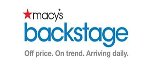 Macys Christiana Backstage Grand Opening tickets