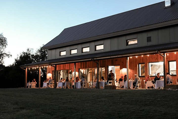 Sun June 6th  Date Night on the Farm #2 {Chef Carlos Mortera} BoysGrow image