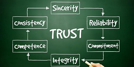 Building Trust: The Secret Sauce of High Performance Teams tickets