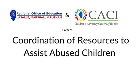 Coordination of Resources to Assist  Abused Children tickets