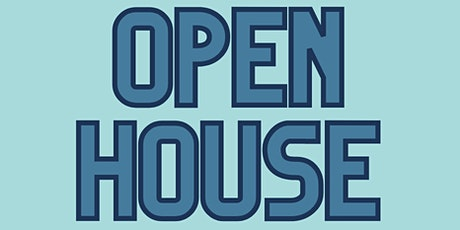 Expedia Cruises Open House tickets
