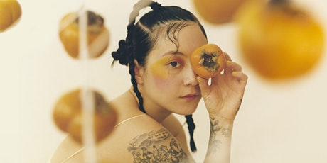 Japanese Breakfast with Luna Li tickets
