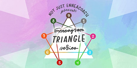 Enneagram Triangle Workshop Series tickets
