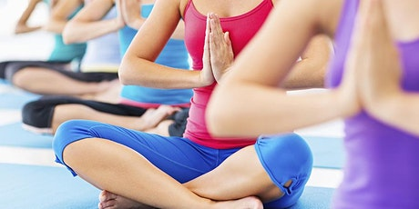 Morning Yoga Flow tickets