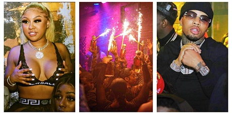 ATL AFTER PARTY HOURS !!!! (3AM - 6AM) THE ONLY CLUB STILL OPEN Chic Lounge tickets