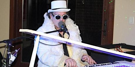 Billy Joel, Elton John & Friends Tribute Concert tickets