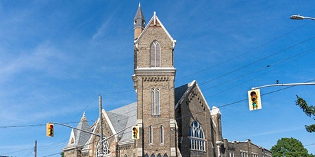 Public Information Session - 220 George Street, Sarnia tickets