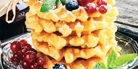 Whiskey and Waffles Brunch tickets