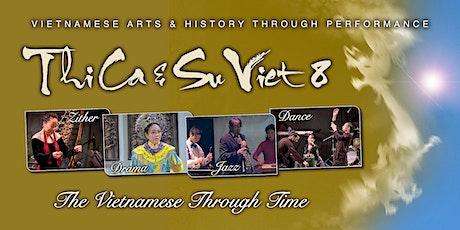 Au Co's 8th Annual Thi Ca Su Viet tickets