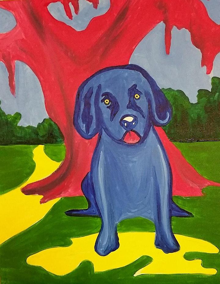 Blue Dog Your Dog image