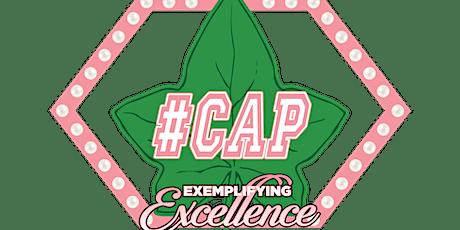 #CAP 2021 Virtual College Tour tickets