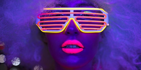 Roller Neon Party tickets