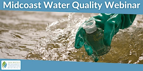 Midcoast Water Quality Webinar tickets