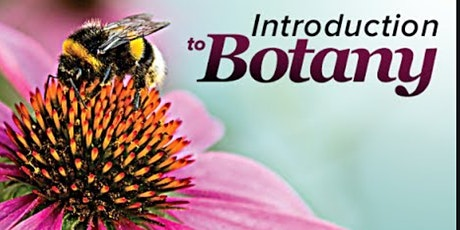 Free Botany 101 Workshop tickets