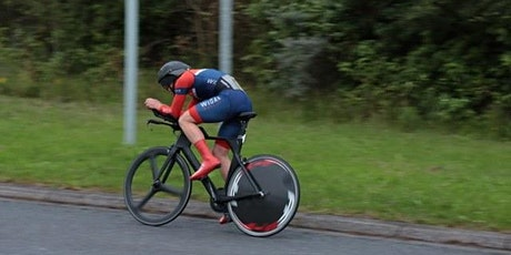 Rainford Tuesday night 10 mile Time trials - non club members online entry tickets