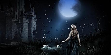 Super full Full Moon Scorpio Release subconscious patterns tickets
