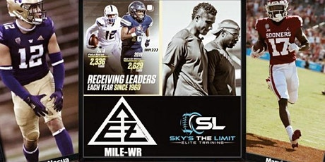 MilesWR/SkysTheLimit Pre-College Camp Clinic/Showcase tickets