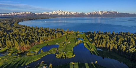 American Century Celebrity Golf Tournament at Edgewood Tahoe Golf Course tickets