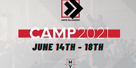 Mississippi Senior Camp UPCI 2021 tickets