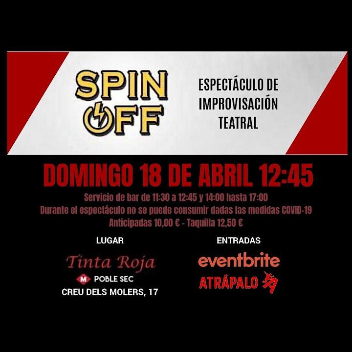 SpinOff image