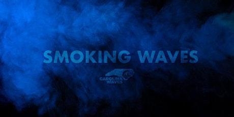 Carolina Waves Presents: Smokin' Waves Fest - A 420 Celebration tickets
