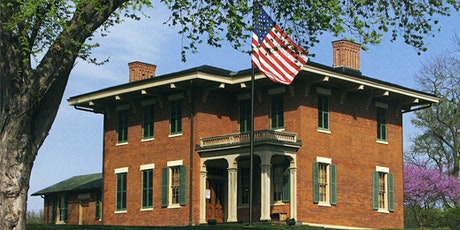 Ulysses S. Grant Home Tour tickets