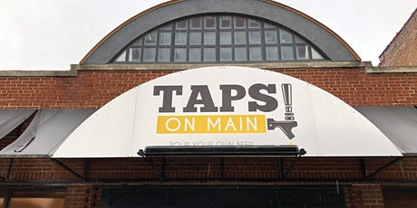 Lunch Downtown with Classmates at Taps on Main, 1715 Main, KC, Mo. tickets