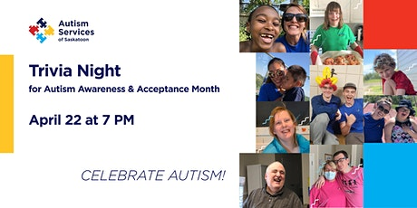 Trivia Night for Autism tickets