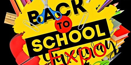 Back to School Expo tickets