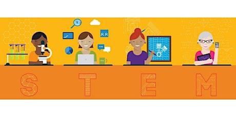Supporting STEM Teachers - Noyce, Microsoft, Financial Aid tickets