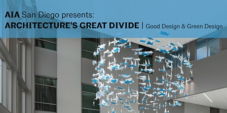 Architecture's Great Divide tickets