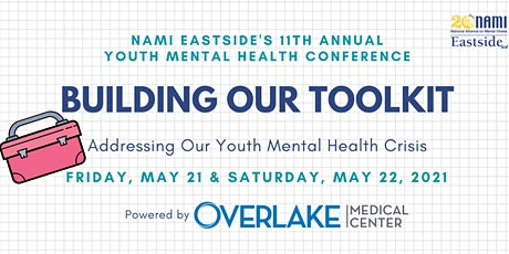 Building Our Toolkit: Addressing Our Youth Mental Health Crisis tickets