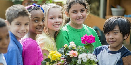 Celebrate Spring with the Yuba Sutter Marketplace Kids Club! tickets