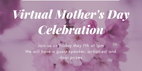Mother's Day Celebration with WIC tickets