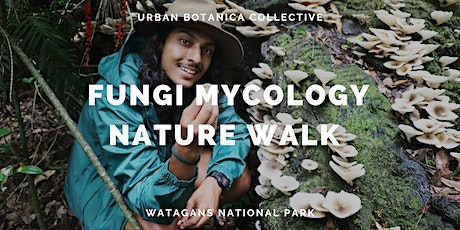 Mycology Walk tickets