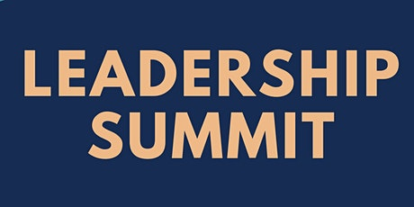 Leadership Summit tickets