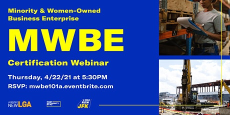 MWBE 101 tickets