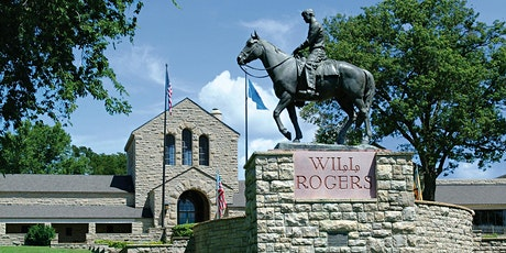 The Will Rogers Memorial Museums tickets