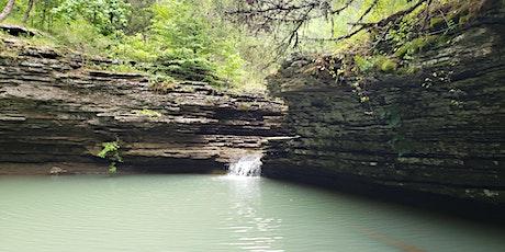 Chasing Waterfalls Series: Cedar Creek Falls OHT (BOW) tickets